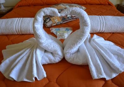 Bed And Breakfast Dimora storica La Fenicia